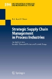 Strategic Supply Chain Management inProcess Industries