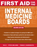 INTERNAL  MEDICINE  BOARDS Second Edition