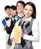 9 điểm nhà tuyển dụng tìm ở CV ứng viên