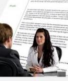 """Chọn thời điểm """"hẹn hò"""" với nhà tuyển dụng"""