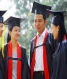Sinh viên ra trường xin việc: Những điều cần tránh
