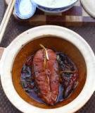 Cá basa kho tộ - đậm đà bữa cơm ngày lạnh