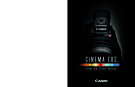 CINEMA EOS LEAVE NO STORY UNTOLD