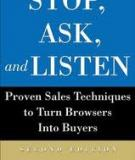 The GUEST Approach to Selling
