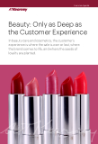 Beauty Only as Deep as the Customer Experience
