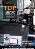 TDP TRAINING FOR DIGITAL PROJECTION A REFERENCE GUIDE  TO DIGITAL CINEMA
