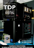 TRAINING FOR DIGITAL PROJECTION A REFERENCE GUIDE  TO DIGITAL CINEMA