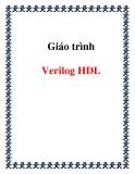 Giáo trình Verilog HDL
