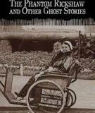 The Phantom Rickshaw And Other Ghost Stories By Rudyard Kiping