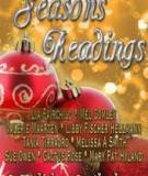 Seasons Readings - A Collection Of Short Stories By Talented Authors