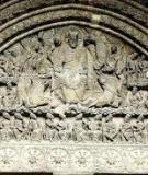 THE  ROMANESQUE  SCULPTURE  OF  MOISSAC