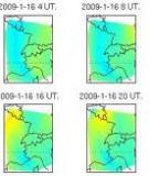 The STARTWAVE atmospheric water database