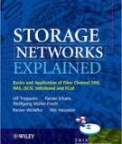 Database Configuration: SAN or NAS - Discussion of Fibre Channel SAN and NAS