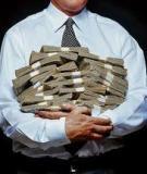 Người nghèo muốn làm người giàu nhanh