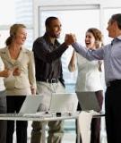Tạo dựng quan hệ trong công việc