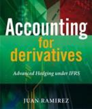 Accounting for Derivatives: Advanced Hedging under IFRS
