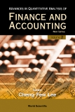 ADVANCES IN QUANTITETIVE ANALYSIS OF FINANCE AND ACCOUNTING Volume 2