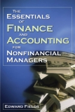 THE ESSENTIALS OF FINANCE AND ACCOUNTING FOR NONFINANCIAL MANAGERS - Edward Fields