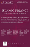 ISLAMIC FINANCE INSTRUMENTS AND MARKETS