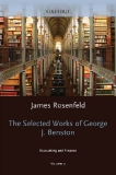 The Selected Works of George J. Benston volume 2