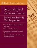 Boston Institute of Finance Mutual Fund Advisor Course