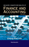 ADVANCES IN QUANTITETIVE ANALYSIS OF FINANCE AND ACCOUNTING Volume 1