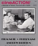 Film, Politics, and Ideology: Reflections on Hollywood  Film in the Age of Reagan*