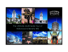 The Ultimate Multimedia Tour of  Hollywood & Beverly Hills