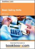 BASIC SELLING SKILLS MTD TRAINING