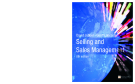 Selling and Sales Management 8th edition