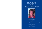 HOORAY FOR HOLLYWOOD: Marian Gibbons and The Founding of Hollywood Heritage
