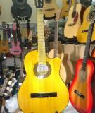 Tài liệu guitar đệm hát
