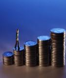 Luận văn: Một số giải pháp nhằm nâng cao hiệu quả Quản lý rủi ro tín dụng tại ngân hàng Ngoại Thương Việt Nam