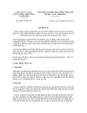 KẾ HOẠCH SỐ 03/KH-SVHTTDL