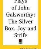 Joy  By John Galsworthy