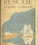 Joseph Conrad - The Rescue