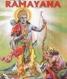 The Ramayan of Valmiki – Volume II