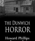 The Dunwich Horror By Howard Phillips Lovecraft