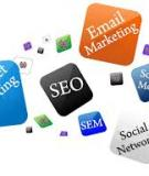 Các bước của chiến lược Marketing Online