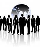 Chọn thủ lĩnh kinh doanh theo mạng cho hệ thống của bạn
