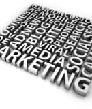Những khái niệm về Marketing
