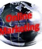 Marketing online – giải pháp sống còn của doanh nghiệp