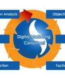 Xây dựng chiến lược Digital Marketing hiệu quả