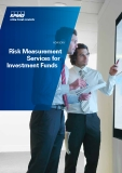 Risk Measurement Services for  Investment Funds