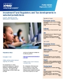 Issue 84 – Regulatory and Tax  Developments in September 2011