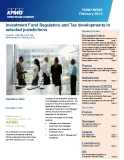 Issue 89 – Regulatory and Tax  Developments in February 2012