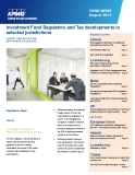 Issue 95 – Regulatory and Tax  Developments in August 2012