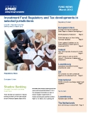 Issue 90 – Regulatory and Tax  Developments in March 2012