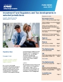 Issue 93 – Regulatory and Tax  Developments in June 2012