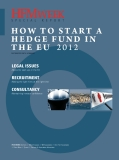HOW TO START A  HEDGE FUND IN  THE EU   2012